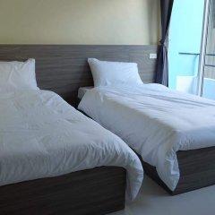 Отель The Village Бангкок комната для гостей фото 4