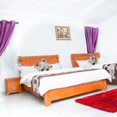 Cofkans Hotel комната для гостей фото 2