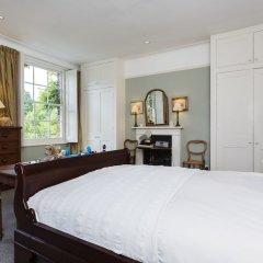 Отель Voyagers End комната для гостей фото 2