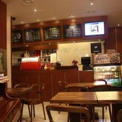 Yuwon Hotel гостиничный бар