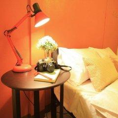 Chan Cha La 99 Hostel удобства в номере