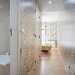 Апартаменты Chiado Modern Three-Bedroom Apartment - by LU Holidays комната для гостей фото 3