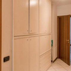 Отель Cottolengo Италия, Милан - отзывы, цены и фото номеров - забронировать отель Cottolengo онлайн сейф в номере