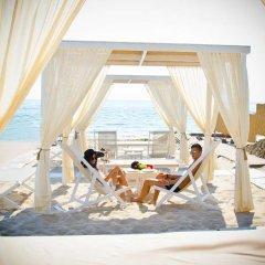 Гостиница Отрада пляж