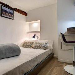 Отель Duplex old town Франция, Ницца - отзывы, цены и фото номеров - забронировать отель Duplex old town онлайн комната для гостей фото 2