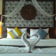 Отель Nilly's Marina Inn комната для гостей
