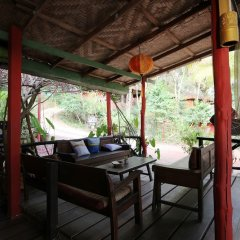 Отель Relax Bay Resort Ланта фото 16