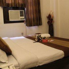 Отель Amrit Villa спа фото 2