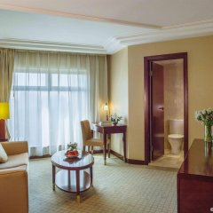 Beijing Landmark Hotel комната для гостей фото 3