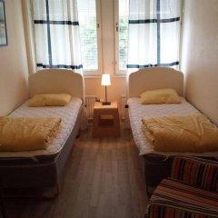 Отель Göteborg Hostel Швеция, Гётеборг - отзывы, цены и фото номеров - забронировать отель Göteborg Hostel онлайн комната для гостей фото 3