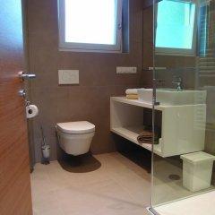 Отель Residence Ausserdorfer Лана ванная