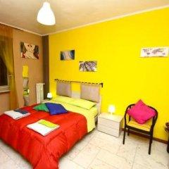 Отель B&B Chicca Stadio Olimpico комната для гостей фото 3