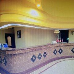 Palm D'or Hotel Турция, Сиде - отзывы, цены и фото номеров - забронировать отель Palm D'or Hotel онлайн интерьер отеля фото 3