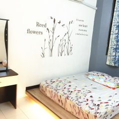 Отель Sakura Homestay Kampar комната для гостей фото 2