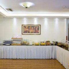 Arethusa Hotel питание фото 3