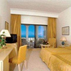 Отель Hasdrubal Thalassa & Spa Djerba Тунис, Мидун - 1 отзыв об отеле, цены и фото номеров - забронировать отель Hasdrubal Thalassa & Spa Djerba онлайн комната для гостей фото 4