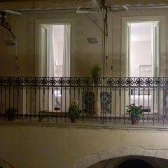 Отель B&B Casa D'Alleri Италия, Сиракуза - отзывы, цены и фото номеров - забронировать отель B&B Casa D'Alleri онлайн ванная фото 2