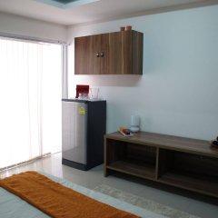 Utd Apartments Sukhumvit Hotel & Residence Бангкок удобства в номере