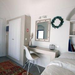 Отель Santorini Caves Греция, Остров Санторини - отзывы, цены и фото номеров - забронировать отель Santorini Caves онлайн комната для гостей фото 3