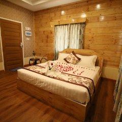 Golden Princess Hotel комната для гостей фото 4