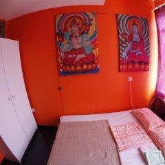 Гостиница Guest House Akbal-Akhau Building 1 комната для гостей фото 5