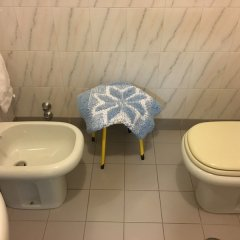 Отель Casa Nostra Signora ванная фото 2