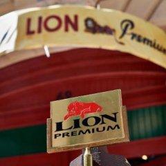 Отель Lion Premium Hotel Венгрия, Будапешт - отзывы, цены и фото номеров - забронировать отель Lion Premium Hotel онлайн городской автобус