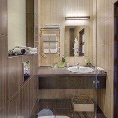Экологический отель Villa Pinia ванная