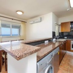 Отель Mike & Lenos Tsoukkas Seaview Apartments Кипр, Протарас - отзывы, цены и фото номеров - забронировать отель Mike & Lenos Tsoukkas Seaview Apartments онлайн в номере