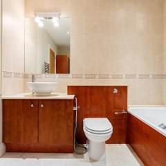 Отель Veeve Holly Lodge Estate ванная фото 2