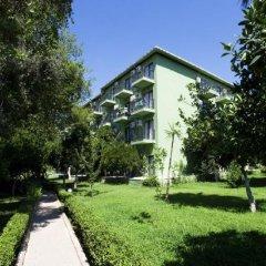 Отель Larissa Park Beldibi фото 2