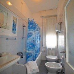 Отель Santa Lucia Кьянчиано Терме ванная