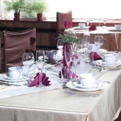 Hotel Amazonka Гданьск помещение для мероприятий фото 2