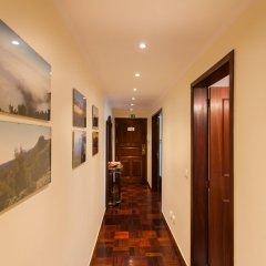 Отель Apartamento Princesa Madeira интерьер отеля