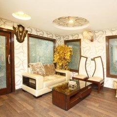 Отель Ananda Delhi Индия, Нью-Дели - отзывы, цены и фото номеров - забронировать отель Ananda Delhi онлайн спа фото 2