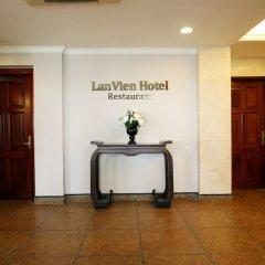 Lan Vien Hotel интерьер отеля фото 2