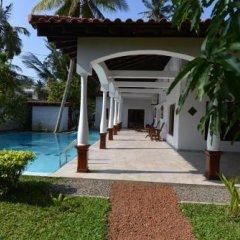 Отель Lucas Memorial Шри-Ланка, Косгода - отзывы, цены и фото номеров - забронировать отель Lucas Memorial онлайн фото 2