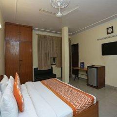 Отель OYO Rooms Govindpuri Metro удобства в номере