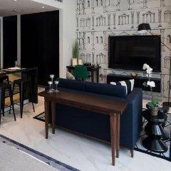 Отель Millennium Atria Business Bay ОАЭ, Дубай - отзывы, цены и фото номеров - забронировать отель Millennium Atria Business Bay онлайн интерьер отеля фото 2