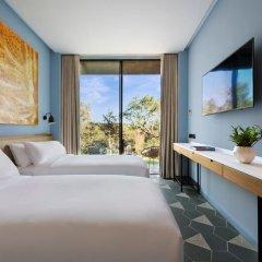 La Vida Hotel комната для гостей