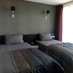 Отель Baan Bangsaray Condo Банг-Саре комната для гостей