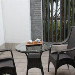 Yonglian Resort Hotel балкон