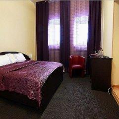 Отель Фьорд Мурманск комната для гостей фото 5