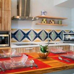 Отель Opal Suites Мексика, Плая-дель-Кармен - отзывы, цены и фото номеров - забронировать отель Opal Suites онлайн питание
