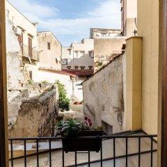 Отель Casina Palleschi Италия, Палермо - отзывы, цены и фото номеров - забронировать отель Casina Palleschi онлайн балкон