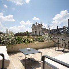 Patria Palace Hotel Lecce Лечче балкон
