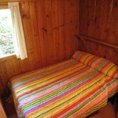 Отель Camping Rio Purón Испания, Льянес - отзывы, цены и фото номеров - забронировать отель Camping Rio Purón онлайн комната для гостей фото 3