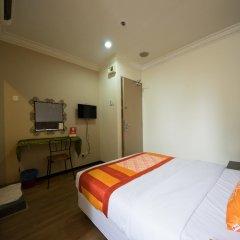 Soho City Hotel комната для гостей фото 3