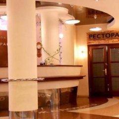 Гостиница Арктика в Тюмени 9 отзывов об отеле, цены и фото номеров - забронировать гостиницу Арктика онлайн Тюмень спа