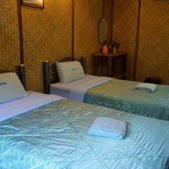 Отель Khun Mai Baan Suan Resort комната для гостей фото 5